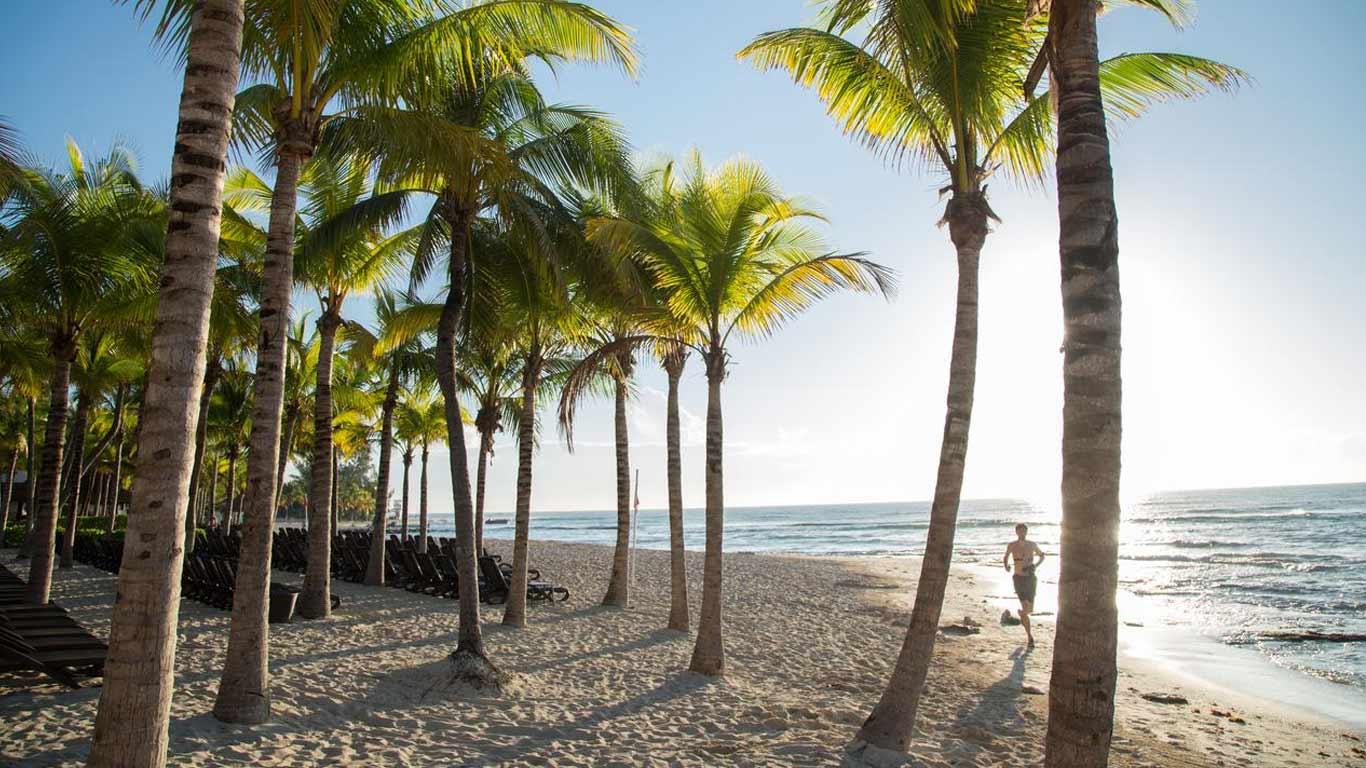 Sandos Caracol Beach Eco Resort – Riviera Maya - Sandos Caracol ...